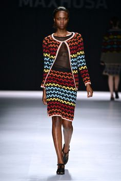 Talking Luxury with King of Knitwear Laduma Ngxokolo - Nich LuxuryAfrica Magazine