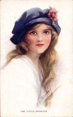 Miuíka: Chapéus Vintage...                                                                                                                                                                                 Mais