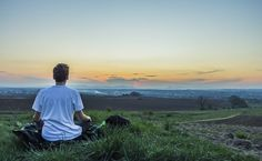 Meditation made easy...  http://www.care2.com/greenliving/5-ways-to-meditate-if-meditation-scares-you.html