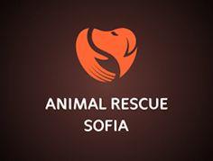 Animal Rescue Pet Logo Design