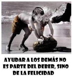 La felicidad on Pinterest | Ser Feliz, Frases and Tes