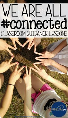 13 classroom guidance/counseling lessons for upper elementary/middle school (fifth and sixth grade) addressing topics such as social media safety, stress management, conflict resolution, test anxiety, goal setting, cyber bullying, drug prevention, and more. -counselor keri
