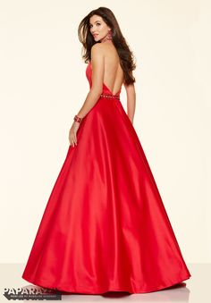 Prom Dresses by Paparazzi Prom - Dress Style 98135