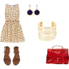 """""""Untitled #51"""" by shanna4692 on Polyvore"""