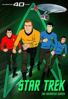 star trek animated series - Bing Images
