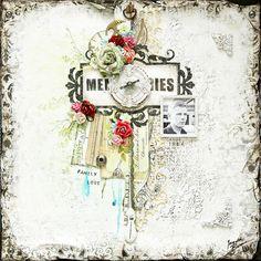 Searchsku: Memories - *NEW Ingvild Bolme - Prima*