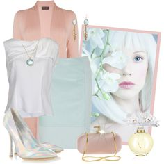"""Into Spring"" by victoria1961notags on Polyvore"