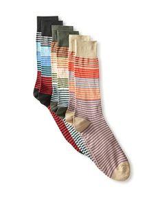 JM Dickens Men's Dress Socks 3 Pack at MYHABIT