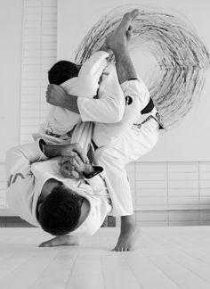 Art of Jiu Jitsu