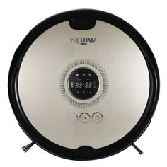 MinSu TR2015 Robotic Vacuum Cleaner #hats, #watches, #belts, #fashion, #style