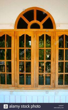 Modern House Designs Pictures Gallery Glass Windows Of A Modern House Kerala Stock House Window Design, Sliding Window Design, Front Window Design, Wooden Window Design, Window Glass Design, Front Door Design Wood, Wooden Window Frames, Pooja Room Door Design, Village House Design