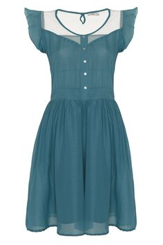 Holy fricken' cute! I'd love it in a teal or brown, or especially black. (black being my preferred color)