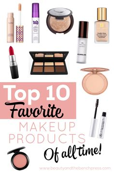 The best drugstore makeup products. Must have foundation, mascara ...