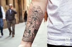Black and Grey Tattoos Designs (3)