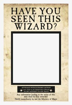 Harry Potter Font Free, Harry Potter Wanted Poster, Photo Harry Potter, Harry Potter Letter, Harry Potter Friends, Harry Potter Printables, Harry Potter Wizard, Images Harry Potter, Harry Potter Spells