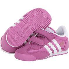 adidas Originals Kids Dragon (Toddler)