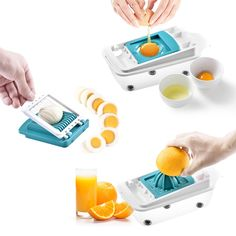 Vegetable Chopper Dicer Slicer 11 Blade Cutter Kitchen Tool Slicer Cutter Manual Grater with 11 Interchangeable Blades Multi-functional with Storage Vegetable Shredder, Vegetable Chopper, Kitchen Knives, Kitchen Tools, Tomato Knife, Manual Juicer, Must Have Kitchen Gadgets, Alexa Device, Utensil Set