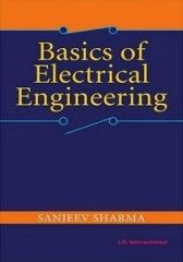 Basics Of Electrical Engineering By S Sharma Free Download Free