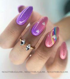 Beauty Nails, Nail Art Designs, Nail Polish, Makeup, Nailart, Enamels, Gel Polish, Pretty Gel Nails, Nail Manicure