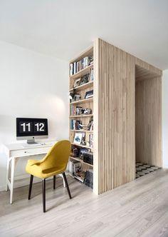 Interior AV