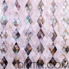 Mother of pearl tile kitchen backsplash black shell mosaic wall tiles mother of pearl tiles bathroom wall tile pattern Ceramic Mosaic Tile, Stone Mosaic Tile, Mosaic Wall Tiles, Kitchen Wall Tiles, Kitchen Backsplash, Mosaic Glass, Bathroom Wall, Bathroom Ideas, Backsplash Cheap