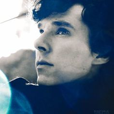 Great actor in Sherlock and can't wait to see him in Star Trek 2