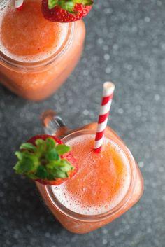 Wein-Slushies: 3 geniale Rezepte für den perfekten Sommeraben
