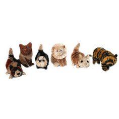 Ornament - Brush Art Cats – Big Cat Rescue