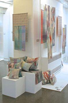 Loughborough Textiles Graduates | Flair | Laura Melhuish-Sprague