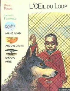 La rencontre entre Afrique, jeune garçon et un vieux loup solitaire d'un zoo. Ces deux là vont réussir à se parler, à se raconter leurs histoires, leurs vies..
