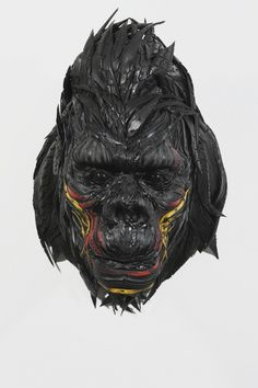 gorilla : yonghoji