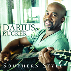 "Darius Rucker's ""Southern Style"" Scheduled to be released on March 31, 2015"