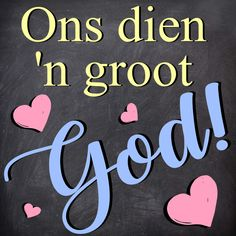 I Love You God, My Love, Words Quotes, Qoutes, Jesus Our Savior, Afrikaanse Quotes, Blessings, Famous People, Journaling
