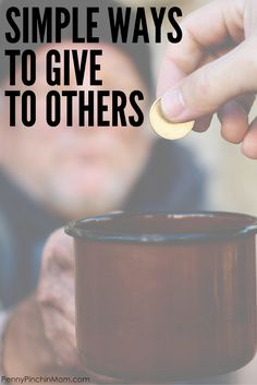 It is the time of the year we have warm hearts. There are easy ways to give to others this holiday season. Read these ideas! Ways To Save Money, How To Raise Money, Donation Quotes, Money Saving Meals, Tax Preparation, Christmas On A Budget, Budgeting Finances, Budgeting Tips, Create A Budget