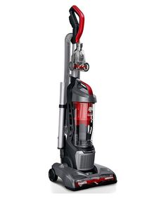 The 9 Best Carpet Cleaners for Your Home, According to Thousands of Customer Reviews | Even though it's one of the most affordable carpet cleaners on Amazon, this Dirt Devil option gets the job done. With its three-stage filtration system, you can use this carpet cleaner for multiple cleanings over six months before you have to remove and wash the rinse able filter. #cleaningtips #cleanhouse #realsimple #stepbystepcleaning #cleaninghacks #cleaningguide Bagless Vacuum Cleaner, Upright Vacuum Cleaner, Carpet And Upholstery Cleaner, Carpet Cleaners, Dirt Devil Vacuum, Vacuum For Hardwood Floors, Affordable Carpet, Lightweight Vacuum, Best Vacuum
