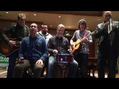 ▶ Christmas Time Again (Live acoustic version) - Smalltown Poets - YouTube