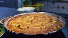 Foto: Carina Ahlskog / YLE Scones, Food And Drink, Pie, Baking, Desserts, Punch, Mudpie, Alternative, Torte