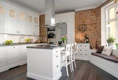 open concept living room kitchen paint ideas - Google Search