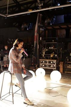 IU MBC Music Picnic Live