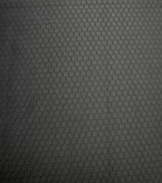 Cosplay by Yaya Han Stretch Fabric -Black Scuba Hexagon, Cara Dune, Diy Sewing Projects, Joanns Fabric And Crafts, Craft Stores, Stretch Fabric, Stretches, Cosplay, Prints, Fashion Design