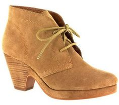 3933d2cf274 Product image of Bella Vita Keira Tie Ankle Boots Brown Ankle Boots, I Love  Fashion