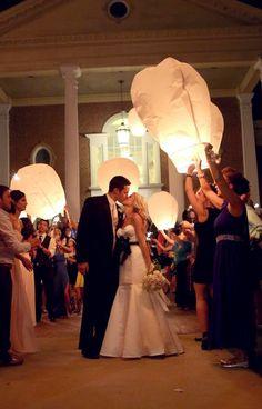 Ideias originais para a saída dos noivos (que ficam bem na foto!) - Willy de Souza