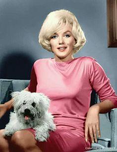 Divine Marilyn - Sublime Marilyn