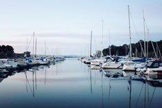 Oslo harbor