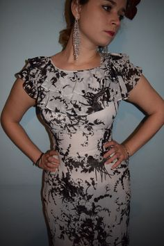 fab vintage 70s lucie linden 30s inspired beautiful by jampops
