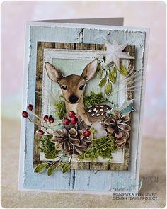 Christmas Cards To Make, Christmas Tag, A Christmas Story, Xmas Cards, Handmade Christmas, Holiday Cards, Christmas Crafts, Card Making Inspiration, Christmas Inspiration