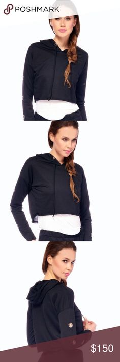 I just added this listing on Poshmark: 5Pack, Cropped Sweater 501206. #shopmycloset #poshmark #fashion #shopping #style #forsale #Electric Yoga #Sweaters