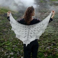 Brennu-Njáll « The Icelandic Knitter