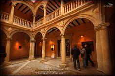https://flic.kr/p/BwJYyP | (546) Ajuntament-d'Almansa | Almansa, Spain