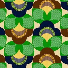 print & pattern: DESIGNER - marie-claire bridges